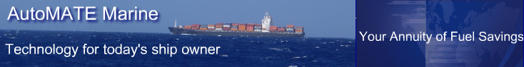 container ship increase fuel efficiency reduce fuel consumption maritime transportation